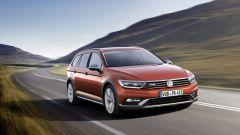 Volkswagen Passat Alltrack 2015 - Immagine: 6
