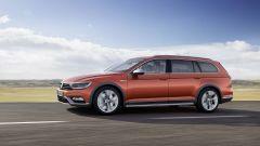 Volkswagen Passat Alltrack 2015 - Immagine: 3