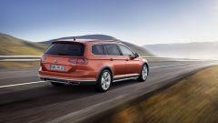 Volkswagen Passat Alltrack 2015 - Immagine: 4