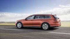 Volkswagen Passat Alltrack 2015 - Immagine: 5