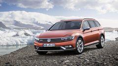 Volkswagen Passat Alltrack 2015 - Immagine: 1