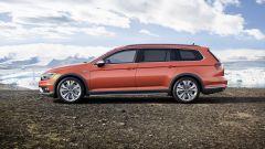 Volkswagen Passat Alltrack 2015 - Immagine: 8