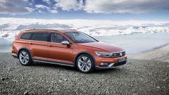 Volkswagen Passat Alltrack 2015 - Immagine: 9