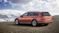 Volkswagen Passat Alltrack 2015 - Immagine: 7