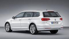 Volkswagen Passat GTE - Immagine: 6