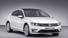 Volkswagen Passat GTE - Immagine: 3