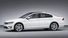 Volkswagen Passat GTE - Immagine: 5