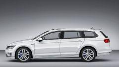Volkswagen Passat GTE - Immagine: 8