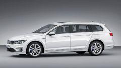 Volkswagen Passat GTE - Immagine: 7