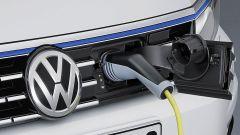 Volkswagen Passat GTE - Immagine: 1