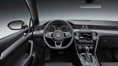 Volkswagen Passat GTE - Immagine: 11