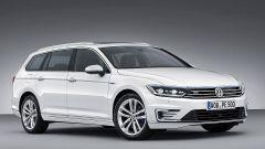 Volkswagen Passat GTE - Immagine: 9