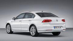 Volkswagen Passat GTE - Immagine: 4