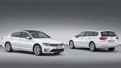 Volkswagen Passat GTE - Immagine: 2