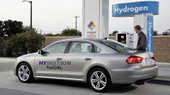 Auto a idrogeno: una nuova fuel cell da Volkswagen e Stanford