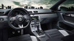 Volkswagen Passat Variant 2012 R-Line, la plancia