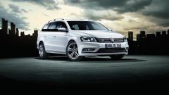 Volkswagen Passat Variant 2012, vista 3/4 anteriore