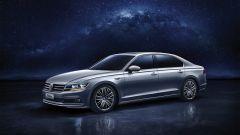 Volkswagen Phideon, nuova ammiraglia per il mercato cinese - Immagine: 2