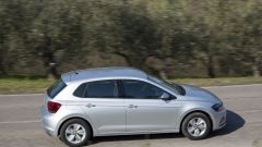 Volkswagen Polo 1.0 TGI, il metano ti da una mano - Immagine: 3