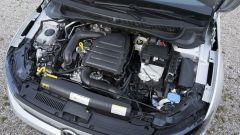 Volkswagen Polo 1.0 TGI, il metano ti da una mano - Immagine: 8