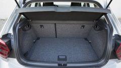 Volkswagen Polo 1.0 TGI, il metano ti da una mano - Immagine: 9
