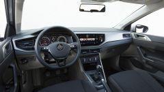 Volkswagen Polo 1.0 TGI, il metano ti da una mano - Immagine: 10