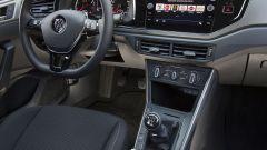 Volkswagen Polo 1.0 TGI, il metano ti da una mano - Immagine: 12