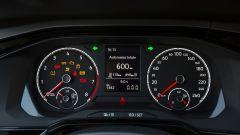 Volkswagen Polo 1.0 TGI, il metano ti da una mano - Immagine: 13