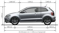 Volkswagen Polo 2014 - Immagine: 31