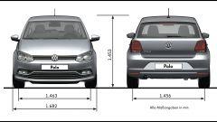 Volkswagen Polo 2014 - Immagine: 32
