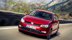 Volkswagen Polo 2014 - Immagine: 1