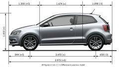 Volkswagen Polo 2014 - Immagine: 10