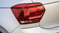 Volkswagen Polo 2017: dettaglio del fanale
