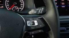 Volkswagen Polo 2017: i comandi del computer di bordo e dell'infotainment