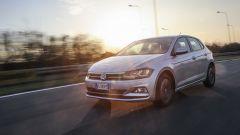 Volkswagen Polo 2017: la linea è pulitissima