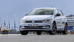 Nuova Volkswagen Polo: la 6a serie in 55 foto e in video dal vivo - Immagine: 1