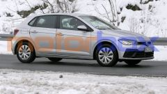 Volkswagen Polo 2021: le foto spia del restyling