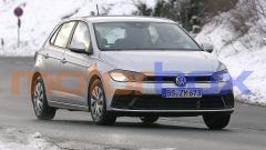 Volkswagen Polo 2021: lo stile riprenderà quello di Golf