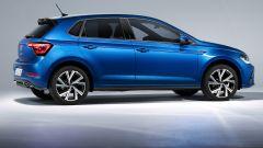 Nuova Volkswagen Polo 2021 è in vendita: motori, versioni, prezzi