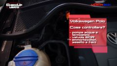 Volkswagen Polo: Check Up Usato [Video] - Immagine: 8