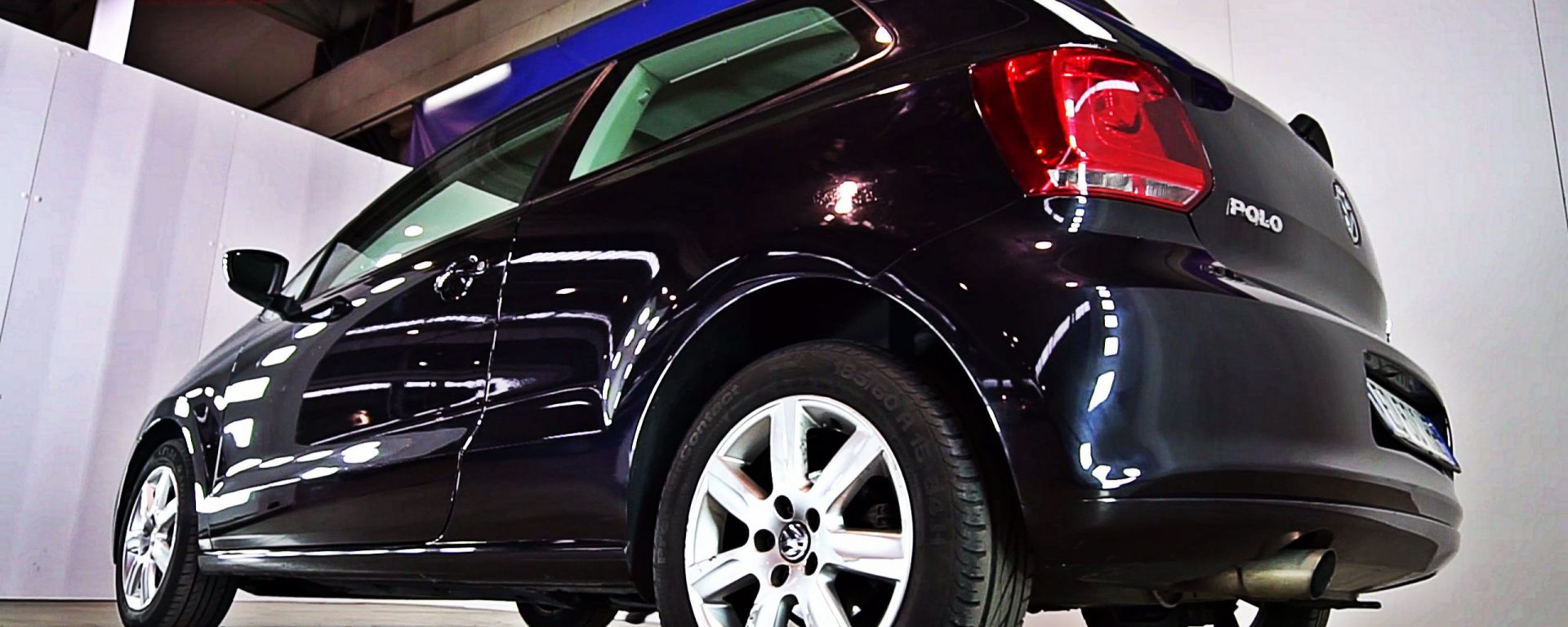 Volkswagen Polo: Check Up Usato [Video]