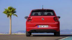 Volkswagen Polo GTI 2018: 200 cavalli per tutti i giorni - Immagine: 31