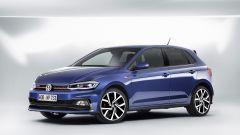 Volkswagen Polo GTI 2018: 200 cavalli per tutti i giorni - Immagine: 40