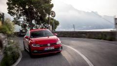 Volkswagen Polo GTI 2018: 200 cavalli per tutti i giorni - Immagine: 12