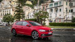 Volkswagen Polo GTI 2018: 200 cavalli per tutti i giorni - Immagine: 17