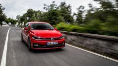 Volkswagen Polo GTI 2018: 200 cavalli per tutti i giorni - Immagine: 19