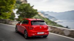 Volkswagen Polo GTI 2018: 200 cavalli per tutti i giorni - Immagine: 20