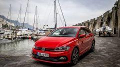 Volkswagen Polo GTI 2018: 200 cavalli per tutti i giorni - Immagine: 21