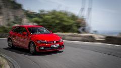 Volkswagen Polo GTI 2018: 200 cavalli per tutti i giorni - Immagine: 5