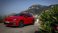 Volkswagen Polo GTI 2018: 200 cavalli per tutti i giorni - Immagine: 6